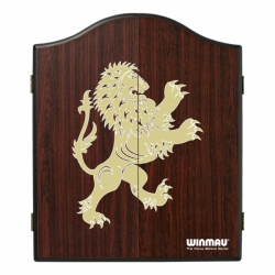 Cabinet Golden Lion Rosewood