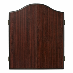Cabinet Plain Rosewood