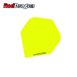 Letky Red Dragon Hardcore Fluorescent Yellow