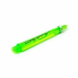 Core Grip ST Green Medium