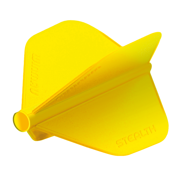 Letky STEALTH YELLOW